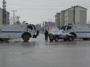 Yüksekova'da 1 özel harekat polisi şehit oldu