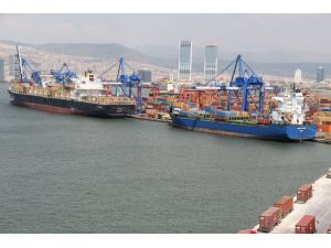 EİB, Mart ayında ihracatını yüzde 6 artırdı
