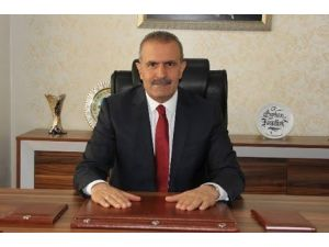 "AK Parti Van Milletvekili Kayatürk'ten ""2 Nisan"" Mesajı"