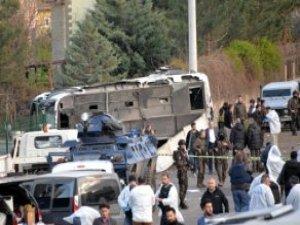 Diyarbakır'da 7 Polisi Şehit Eden PKK Bombacısı Yakalandı
