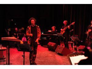 BEÜ'de Fantastik Müzik Konseri