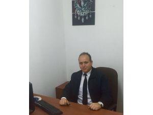 Güvenlik- İş Sendikası Zonguldak İl Temsilcisi Serbay Alkan;