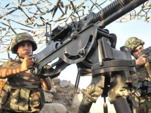 Ermenistan'dan ateşkes ihlali