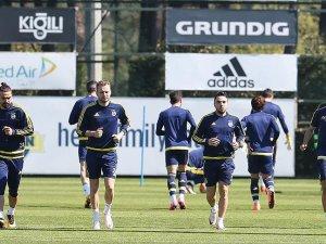 Fenerbahçe Osmanlıspor'u konuk edecek