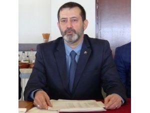 MHP'den Asker Ve Polislere Mektup