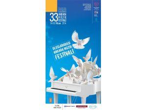 Uluslararası Ankara Müzik Festivali pazartesi günü başlıyor