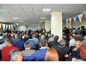 """Elvan: """"Türkiye Hâlâ Güvenli Bir Limandır Ve Güvenli Liman Olmaya Devam Edecektir"""""""