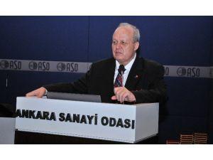 ASO Başkanı Özdebir, Asansörde Kalite İçin Ürün Sigortası Önerdi