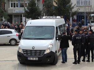 Giresun merkezli FETÖ/PDY operasyonunda bir kişi tutuklandı