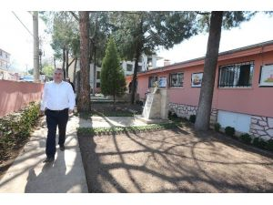 Büyükşehir'den Otizmlilere 3 Yıllığına Ücretsiz Yer Binası