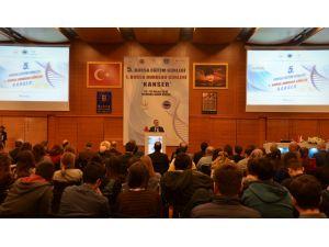 Bursa'da '1. Onkoloji Günleri' başladı