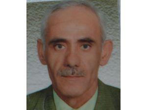 Zonguldak Çaycuma'da traktörün altında kalan emekli vatandaş, hayatını kaybetti