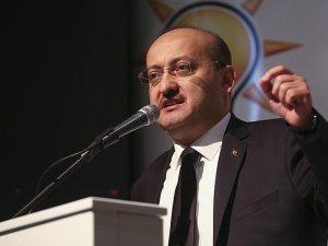 Başbakan Yardımcısı Akdoğan: 17 Aralık'ta başarılı olsalardı, Türkiye'yi esir alacaklardı