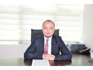 AK Parti Bilecik İl Başkanlığına Atanan Fikret Karabıyık'tan Teşekkür