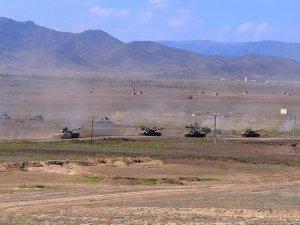 12 Azerbaycan askeri şehit oldu