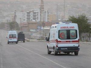 Şırnak'ta operasyonda yaralanan asker şehit düştü