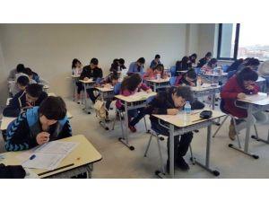 Nesibe Aydın Konya Okulları Anadolu Lisesi Ve Ortaokulu Giriş Ve Bursluluk Sınavı