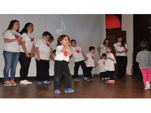 Bandırma'da Otizm Farkındalık Günü Kutlandı
