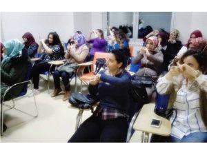 Çaycuma Gençlik Merkezi Faaliyetlerine Devam Ediyor