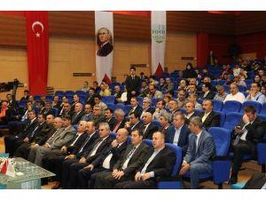 Kademir'in Temellerinin Atılışı Ve Karabük'ün Kuruluşunun 79. Yıl Kutlamaları