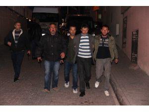Kayseri'deki Bilet Dolandırıcılığı Operasyonu