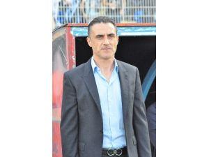 Adana Demirspor Evinde Kazandı