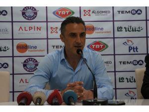 Tayfur Havutçu: Lig bundan sonra başlıyor