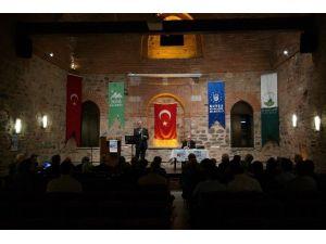 Dünya Şairleri Bursa'da Bir Araya Geldi