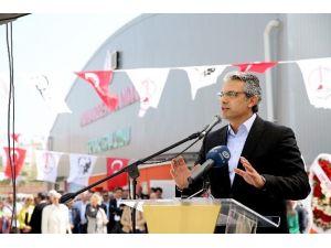 Karşıyaka'da Yeni Ve Modern Spor Tesisi Hizmette