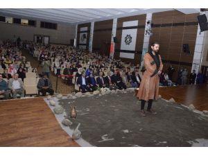 Meram'da Şeyh Şamil Oyunu Sahnelendi