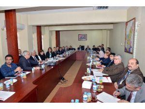 AR-GE Reform Paketi Tanıtım Toplantısı Yapıldı