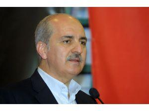 Kurtulmuş: Türkiye'nin yeni bir anayasaya ihtiyacı var