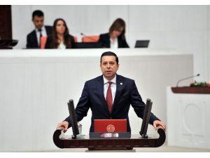 """Vekil Kaya: """"Çeşme Ve Dikili'ye Mülteci Kampı Kurulmayacak"""""""