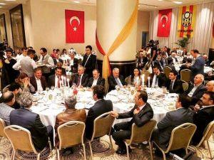 Alima Yeni Malatyaspor'un Gecesinde 2 Milyon 700 Bin Lira Toplandı