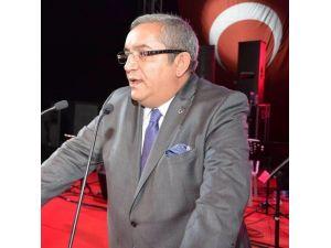 """Erdoğan: """"Bir 4 Nisan'a Daha Ulaşmanın Hüznü İçerisindeyiz"""""""