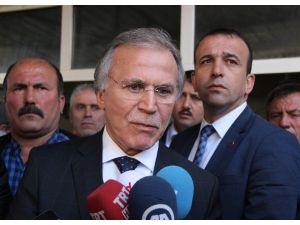 Şahin'den İl Genel Meclisi Seçimi Yorumu
