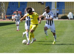 Tarsus İdmanyurdu: 0 - Aydınspor 1923: 1