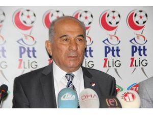 Şanlıurfaspor - Gaziantep Büyükşehir Belediyespor Maçının Ardından