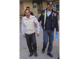 PKK'nın Sözde Öz Yönetim Sorumlusu Tutuklandı