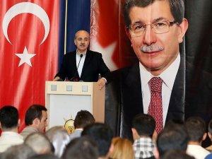 Başbakan Yardımcısı Kurtulmuş: Türkiye'de millet anayasasına ihtiyaç var