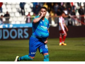 Trabzonspor'un Deniz Yılmaz Pişmanlığı