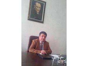 """Asbaşkan Aygün'den """"Polis Haftası"""" Mesajı"""