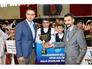 Palandöken Belediyesi, Adını Türkiye Finallerine Yazdırdı