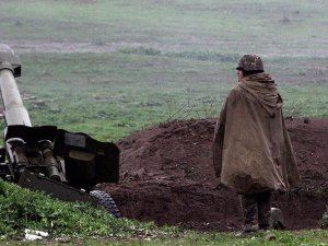 3 Azerbaycan askeri şehit oldu
