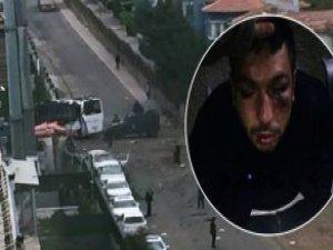7 Polisi Şehit Eden Diyarbakır Bombacısı: Tehdit Zoruyla Yaptım