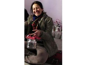PKK'nın Sözde Yüksekova Kadın Sorumlusu Etkisiz Hale Getirildi