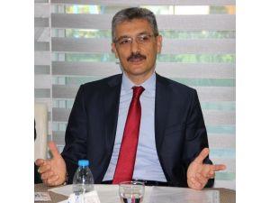 Emniyet Müdüründen Mesir Açıklaması