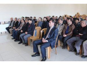 """Başkan Özaltun: """"Beyşehir Turizm Ve Sanayisiyle Gelişecek"""""""