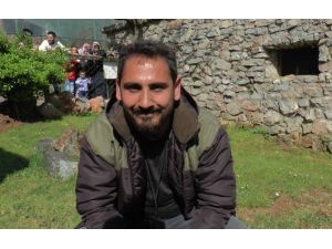 Türkiye'nin En Yaşlı Kaplumbağası TOKİ Darıca'da Yaşıyor