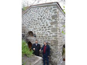 Vakıflar Bölge Müdürlüğü Niksar'da Çalışmalara Başladı
